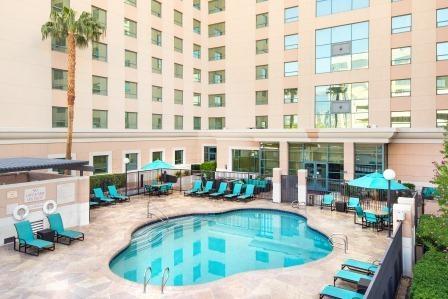 Residence Inn by Marriott Las Vegas Hughes Center image 25
