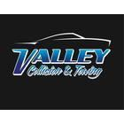 Valley Collision and Towing