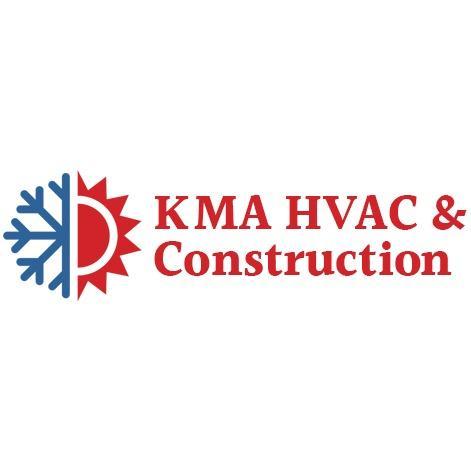 KMA HVAC INC.