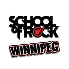 School of Rock Winnipeg