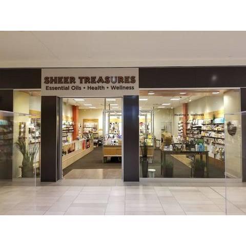 Sheer Treasures Co. - Ridgedale Center, Minnetonka, MN. 55305 image 50