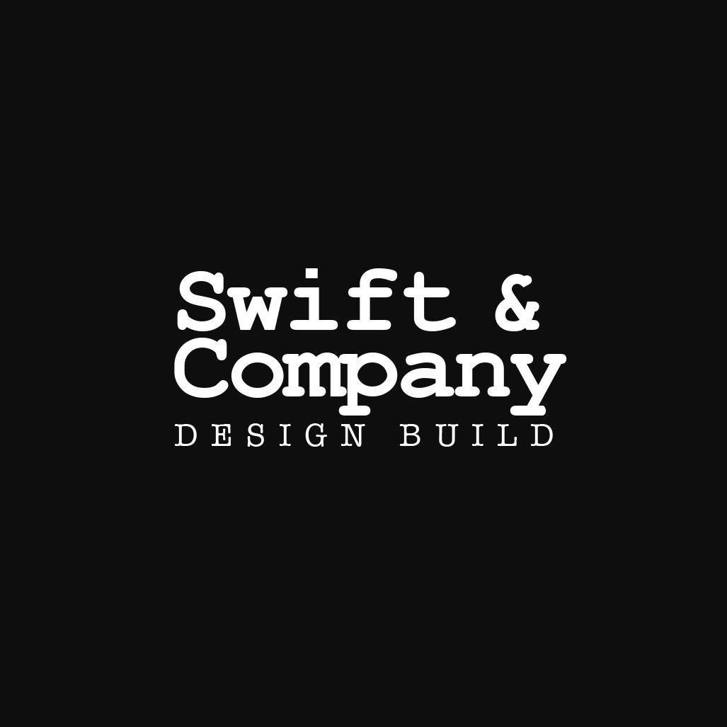 Swift & Company Design Build