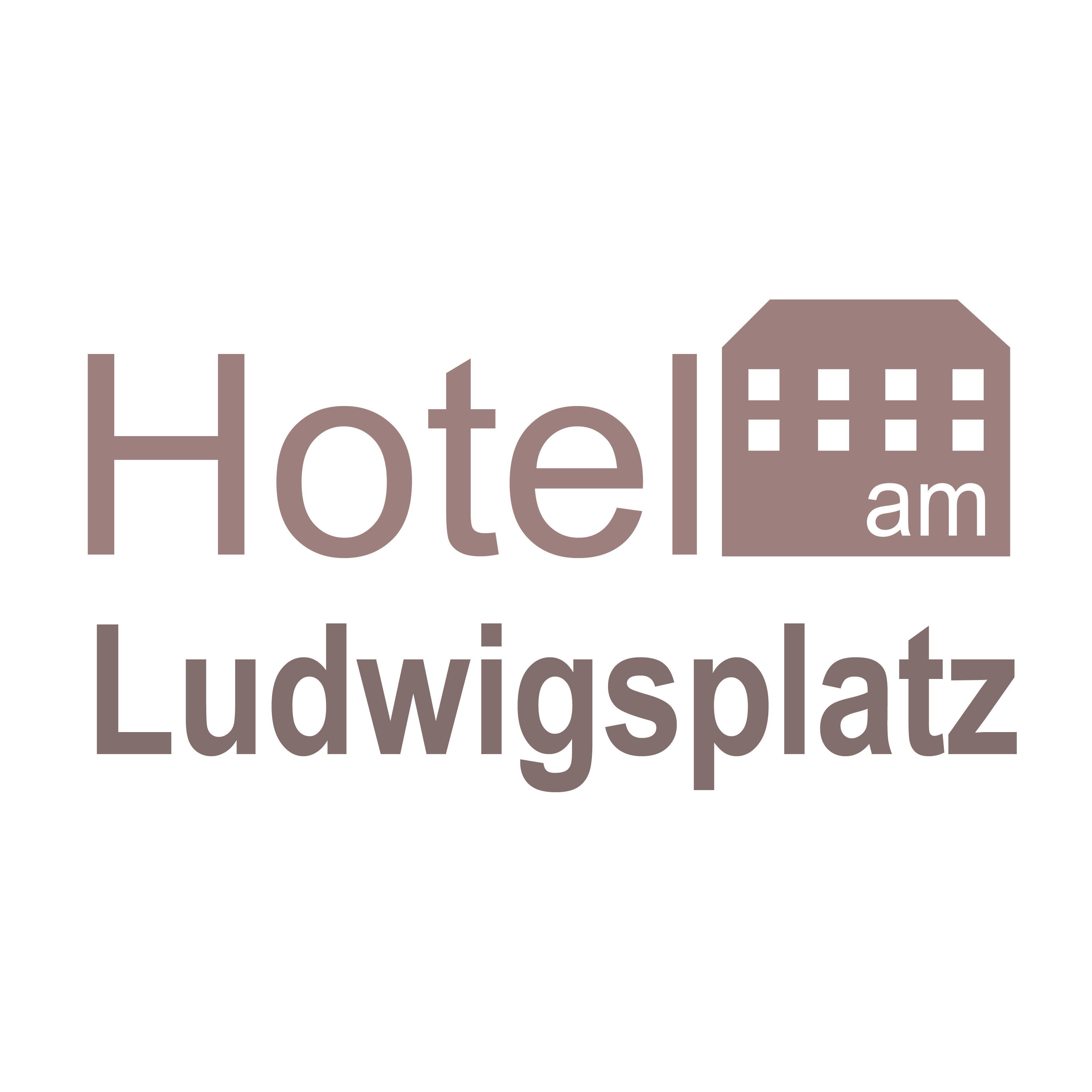 Hotel am Ludwigsplatz Inh. Katja Keller