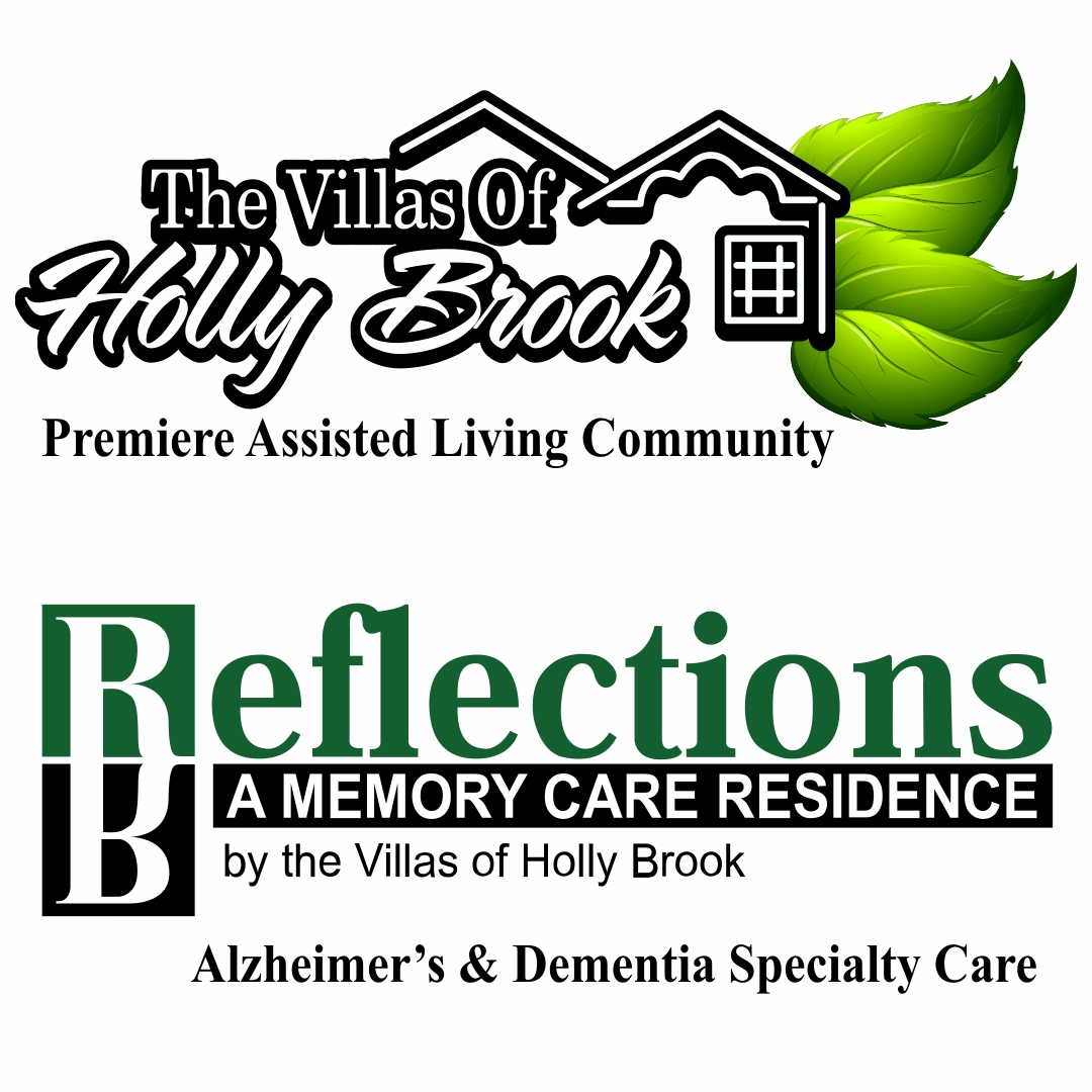 The Villas of Holly Brook & Reflections Memory Care: Brazil
