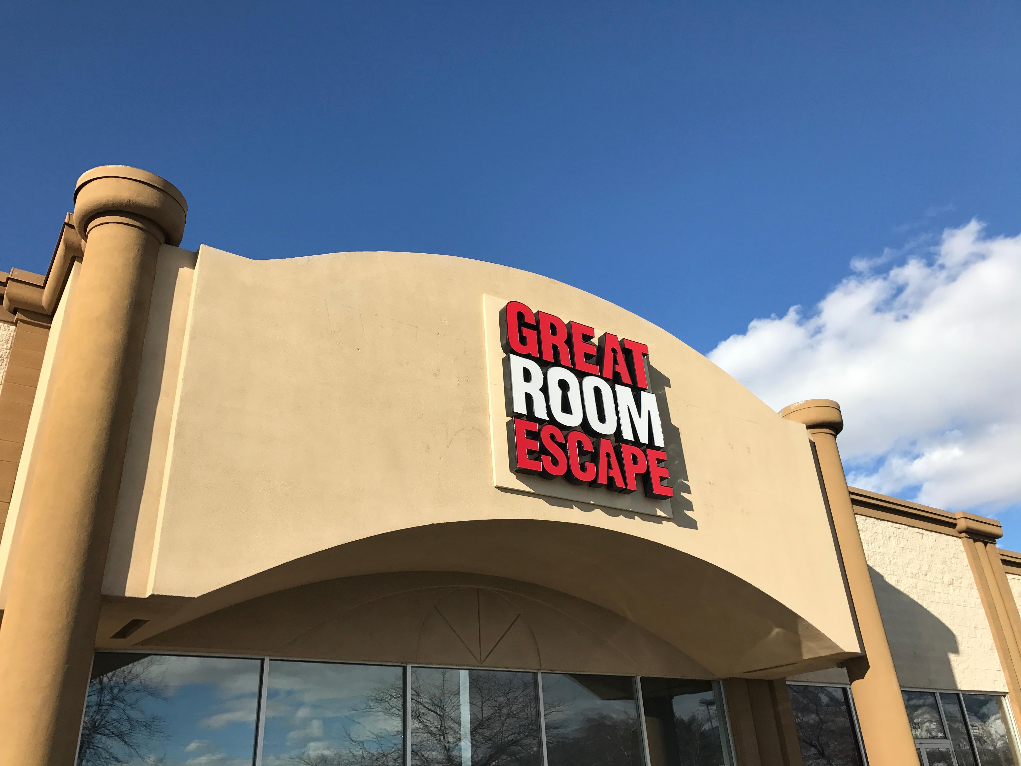 Great Room Escape image 0