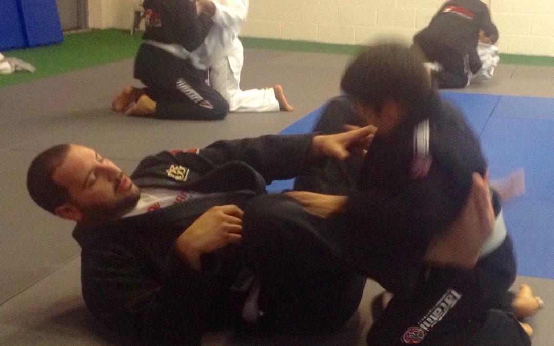 Spartan Mixed Martial Arts image 3