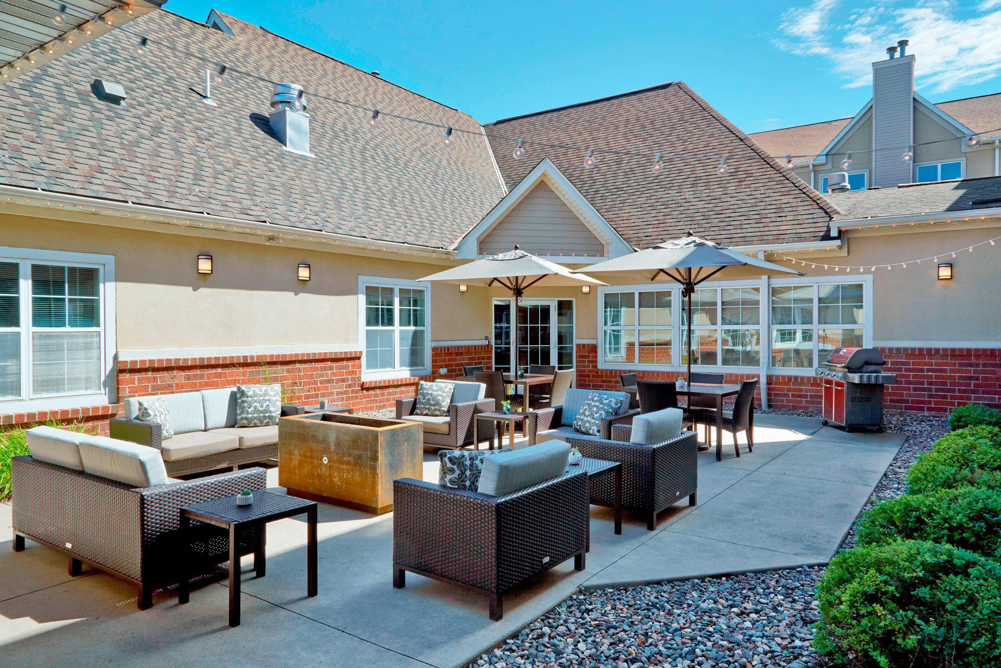 Residence Inn by Marriott Minneapolis St. Paul/Roseville