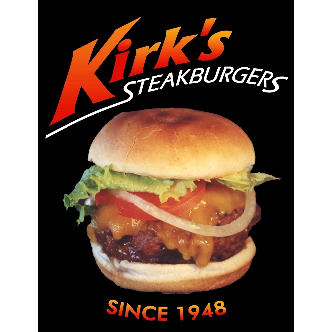 Kirks Steakburgers