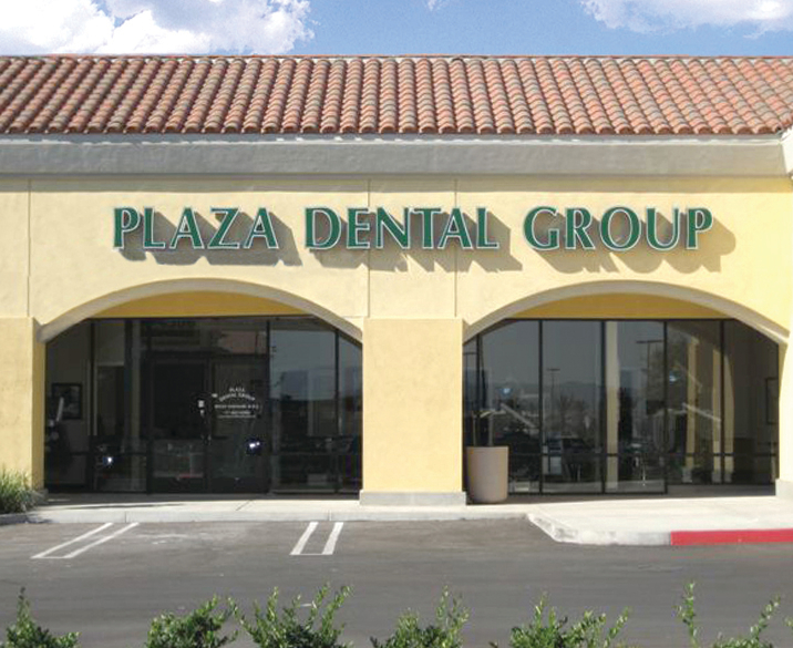 Plaza Dental Group image 1
