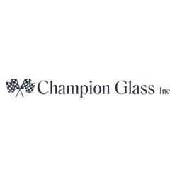 Champion Glass Inc image 13