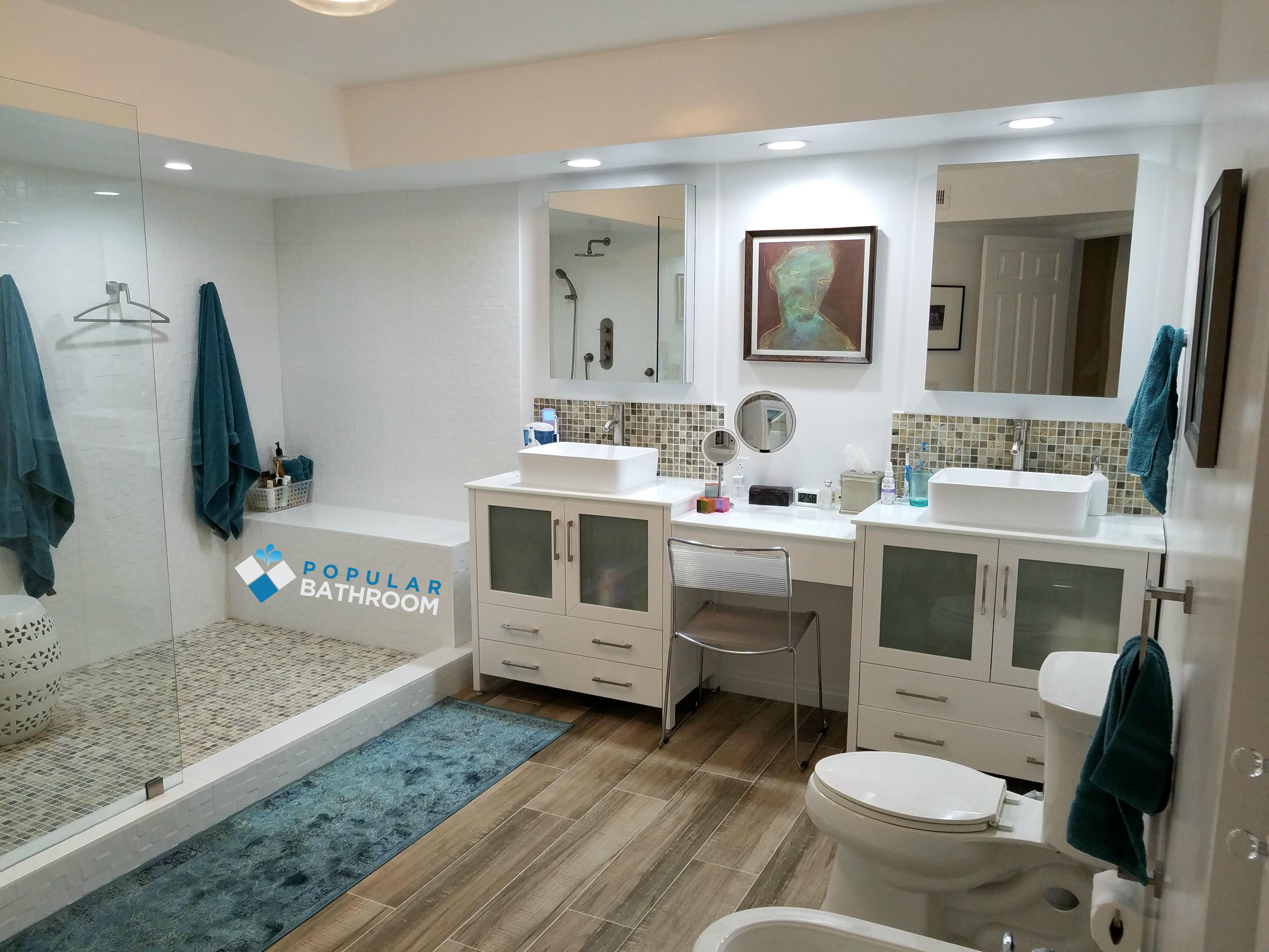 Popular Bathroom image 43