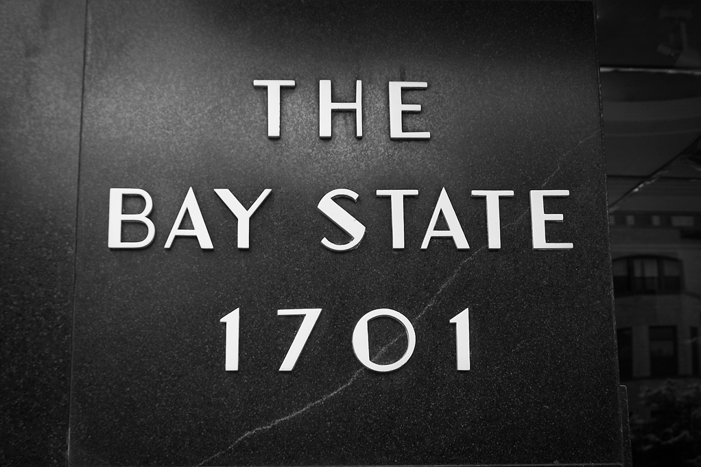 The Baystate