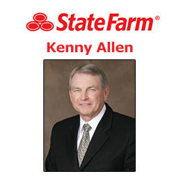 Kenny Allen - State Farm Insurance Agent