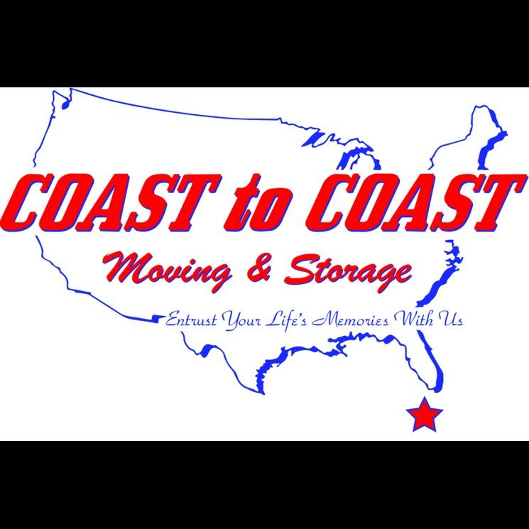 Coast to Coast Moving & Storage Inc.