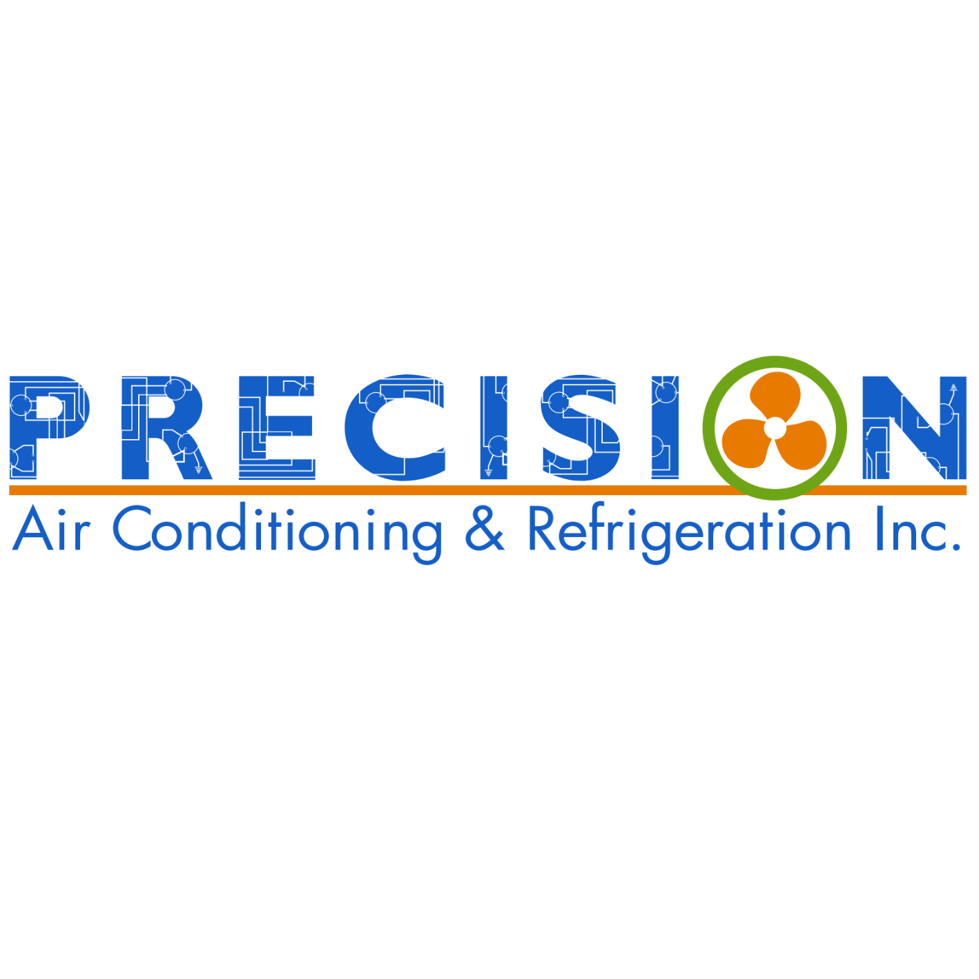 Precision Air Conditioning & Refrigeration Inc