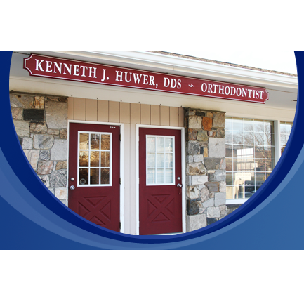 Dr. Kenneth J Huwer Orthodontics