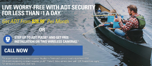ADT Security Services, LLC. image 2