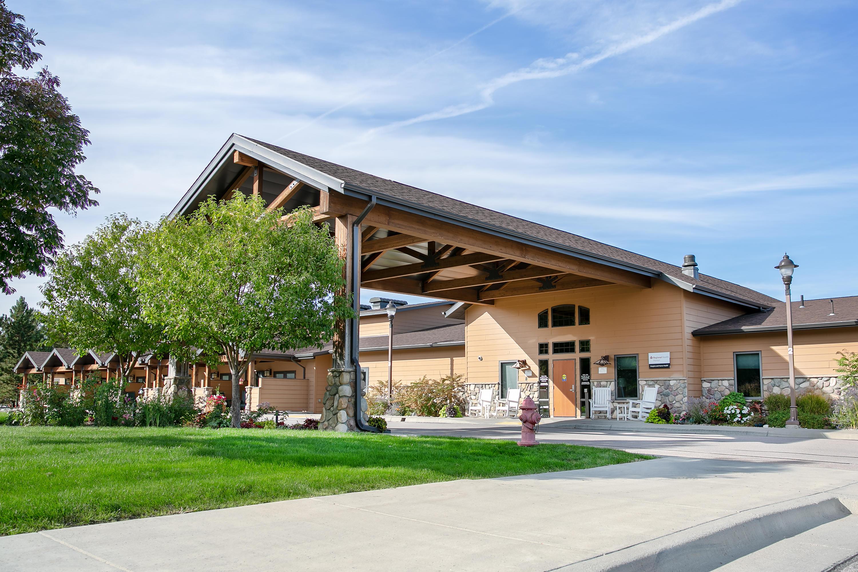 Regional Health Home+ Hospice House image 0