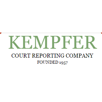 Madison Court Reporting Company