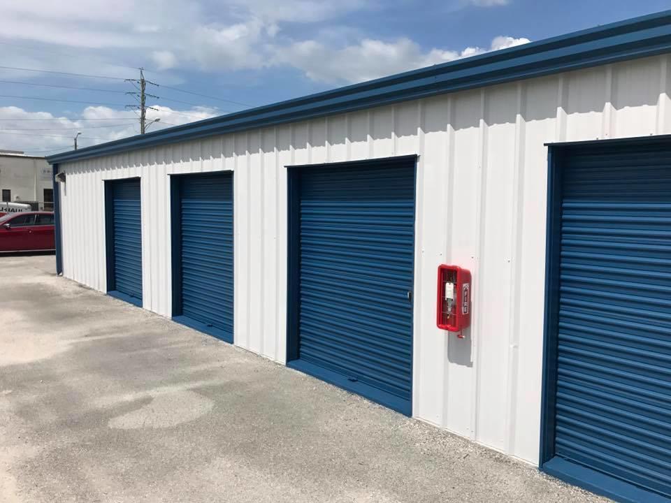 Ocala Affordable Storage image 1
