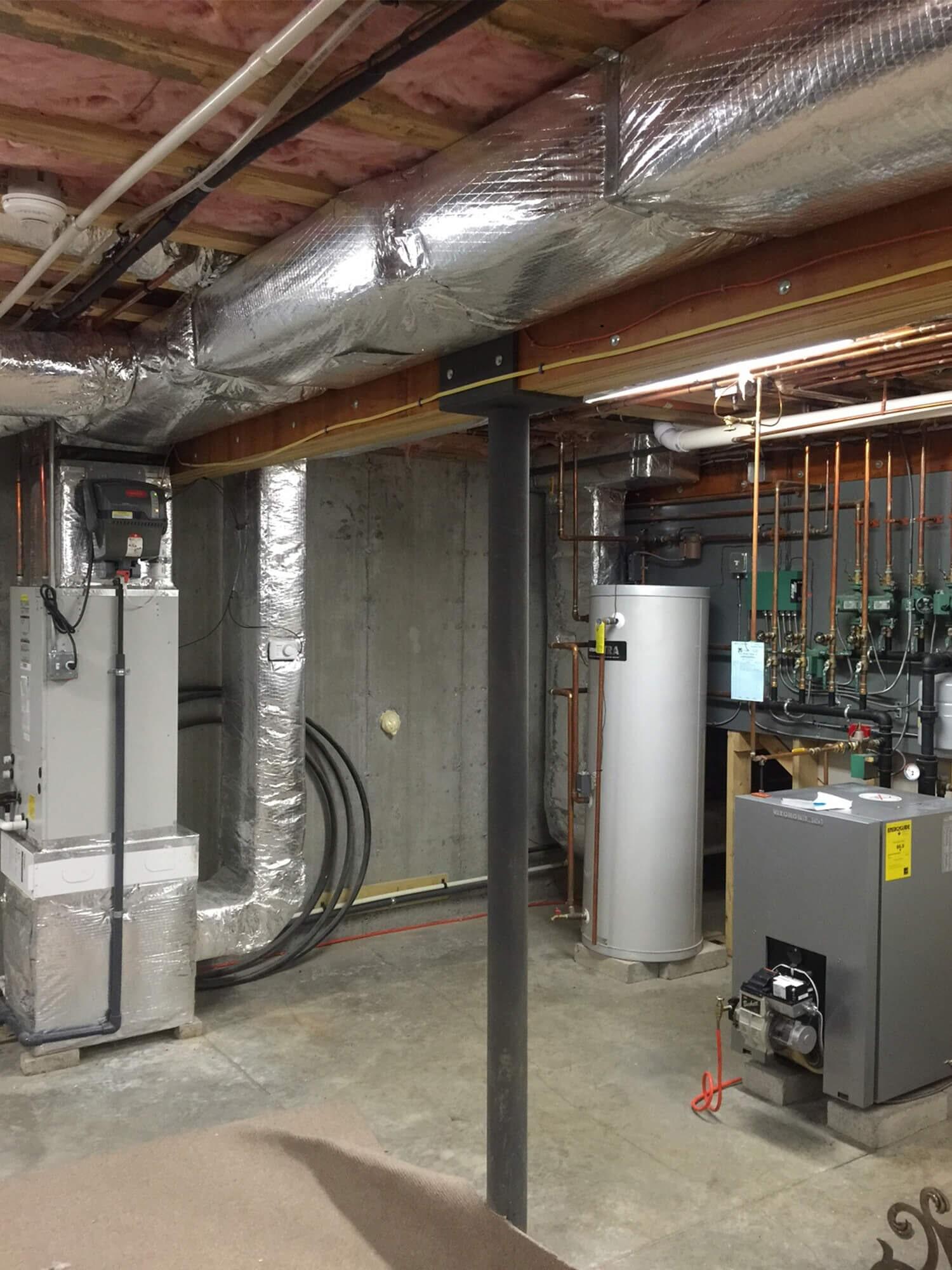 Travers Plumbing & Heating Inc image 1