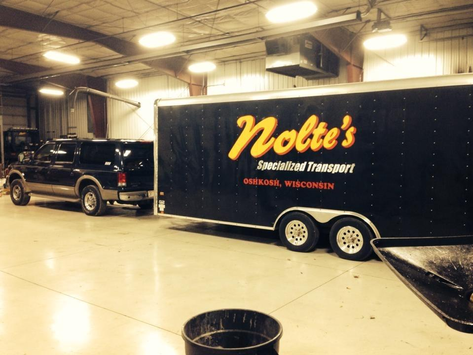 Nolte's Auto Service & 24Hour Towing in Oshkosh, WI, photo #20