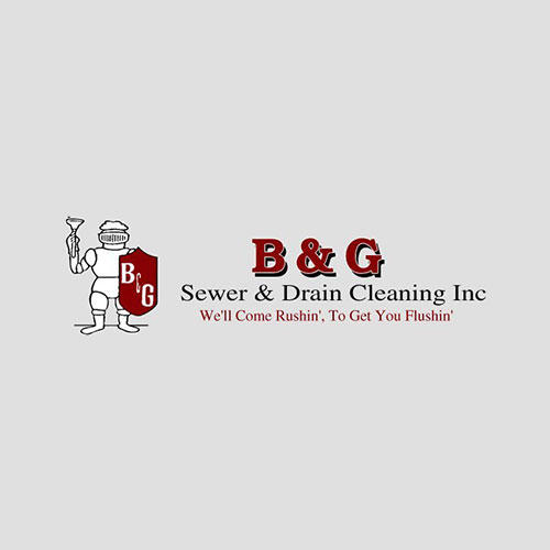 B & G Sewer & Drain Cleaning Inc image 0
