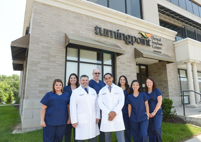TurningPoint Dental Implant Center in Indianapolis, IN, photo #11