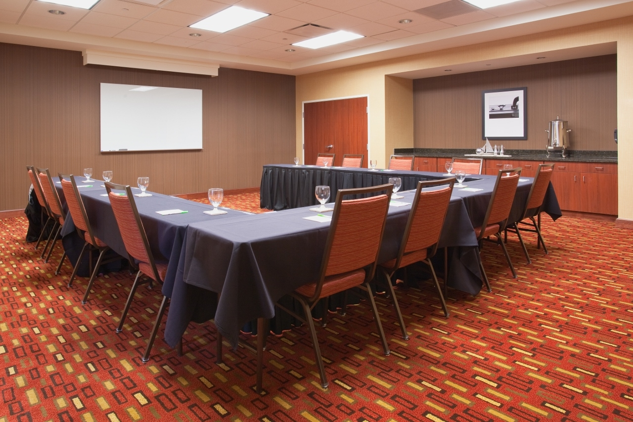 Courtyard by Marriott Grand Junction image 19