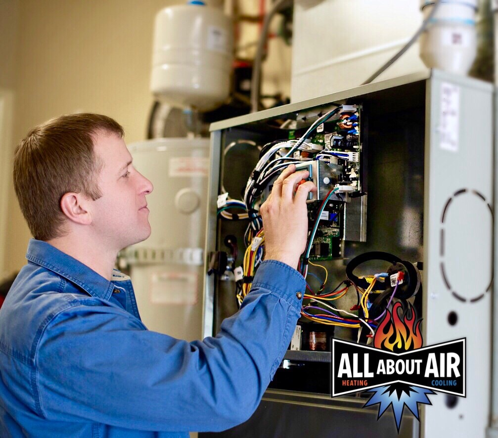 All About Air Heating & Cooling image 10