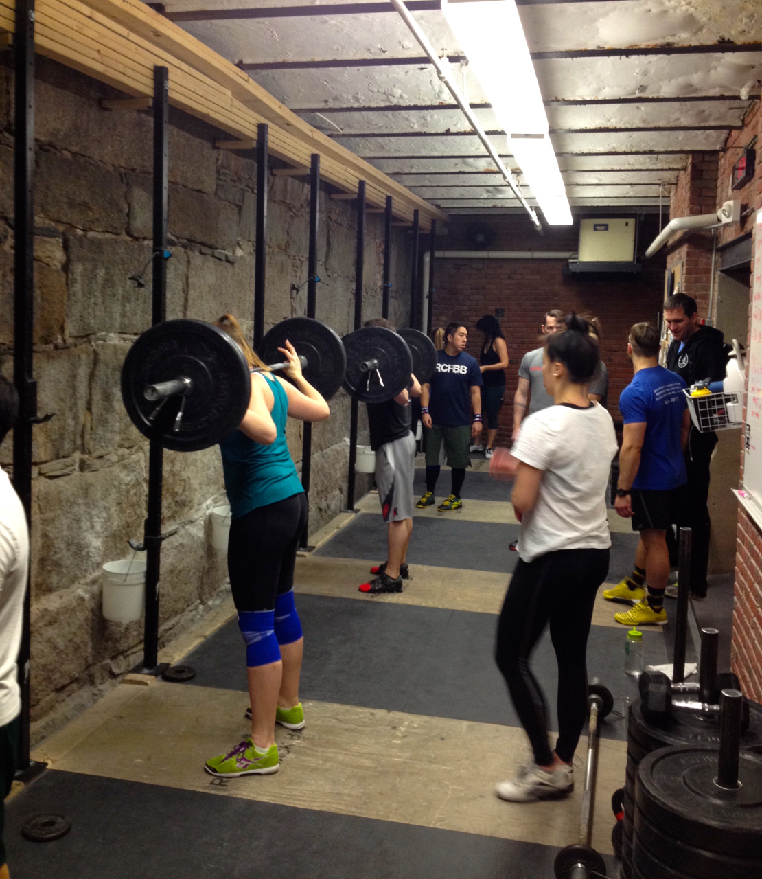 Reebok CrossFit Back Bay image 8