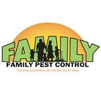 Family Pest Control image 1