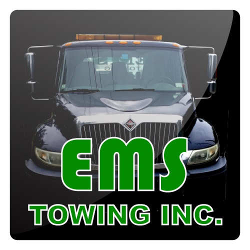 EMS Towing Inc.