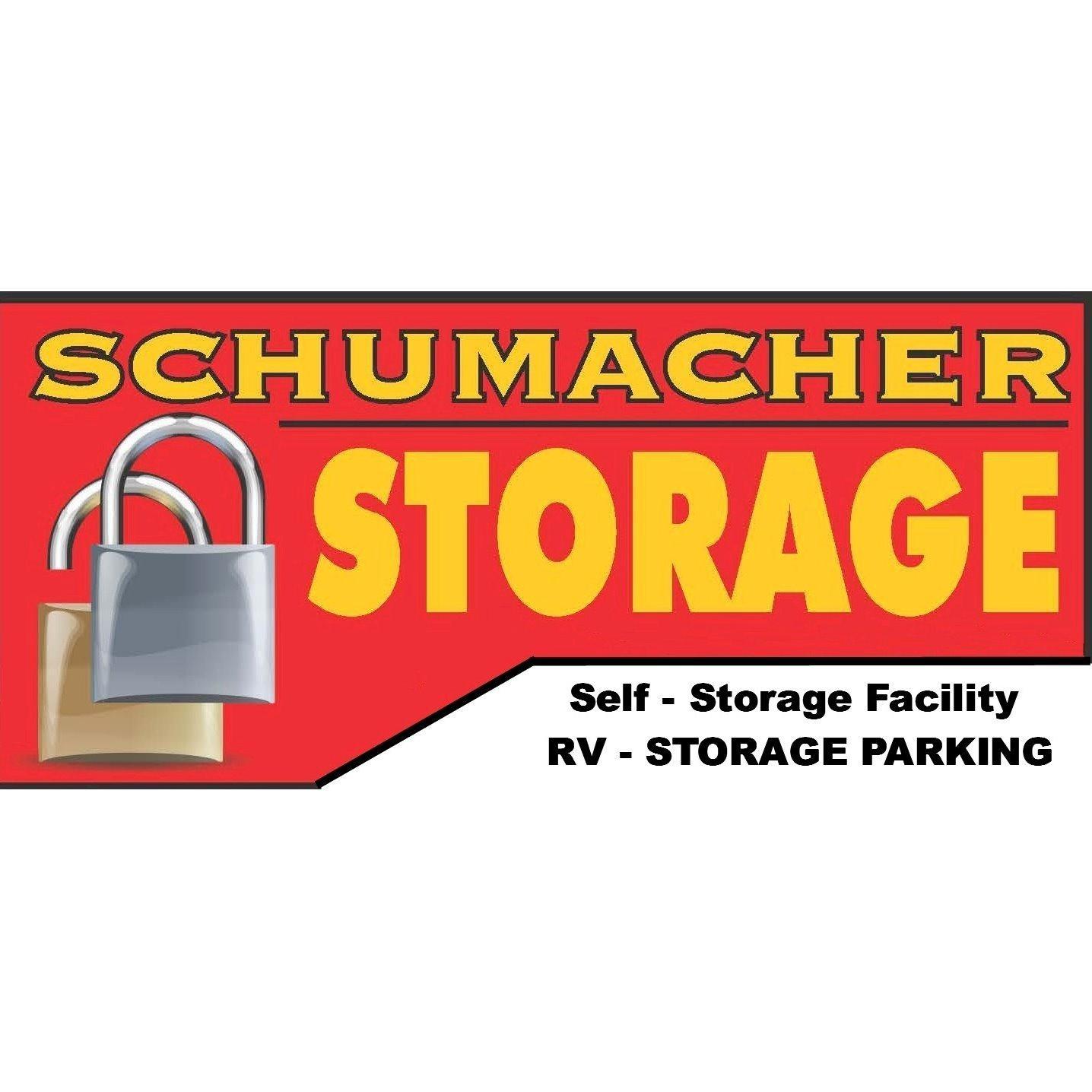 Schumacher Storage