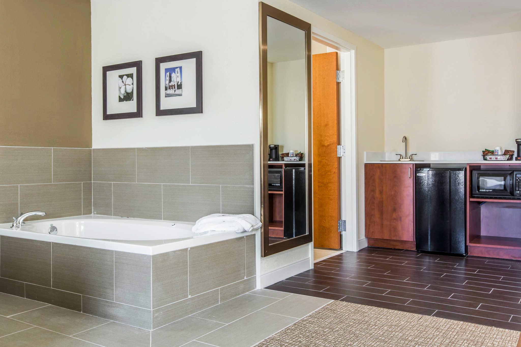 Comfort Inn & Suites West image 14