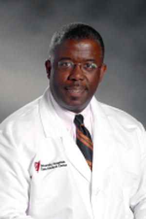 Edward Barksdale, MD - UH Westlake Health Center image 0