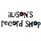 Alison's Record Shop