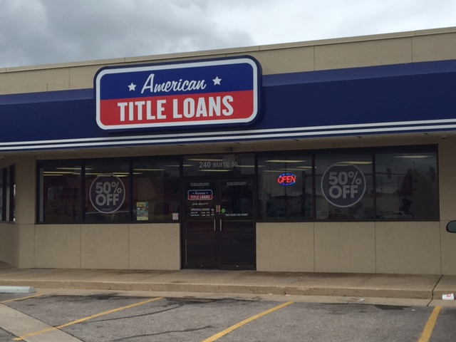 Loan smart wichita ks