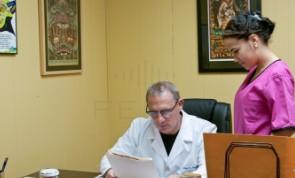 Dr. Adam Auster, DPM image 0