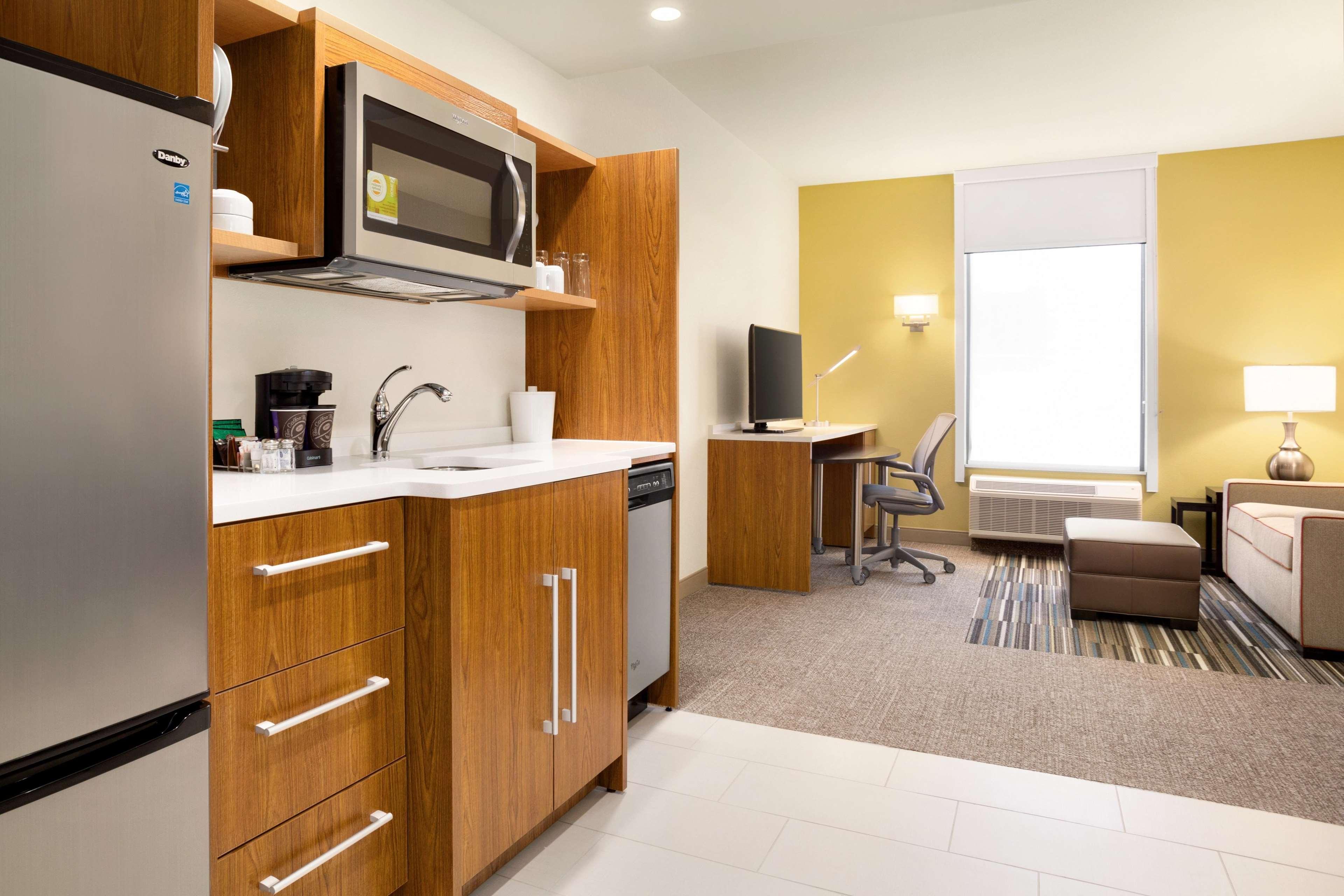 Home2 Suites by Hilton Birmingham Downtown image 18
