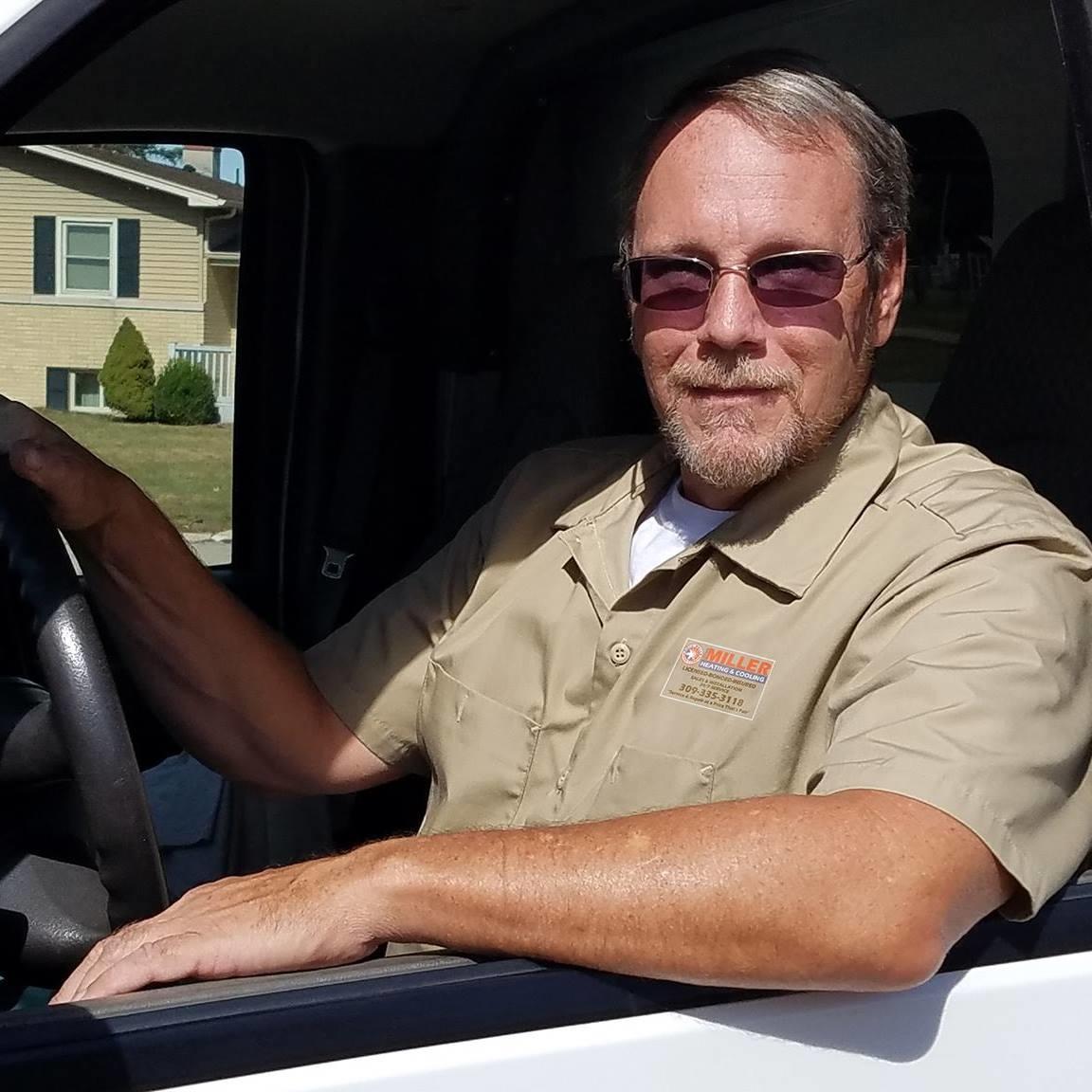 Doug Miller Heating & Cooling image 1