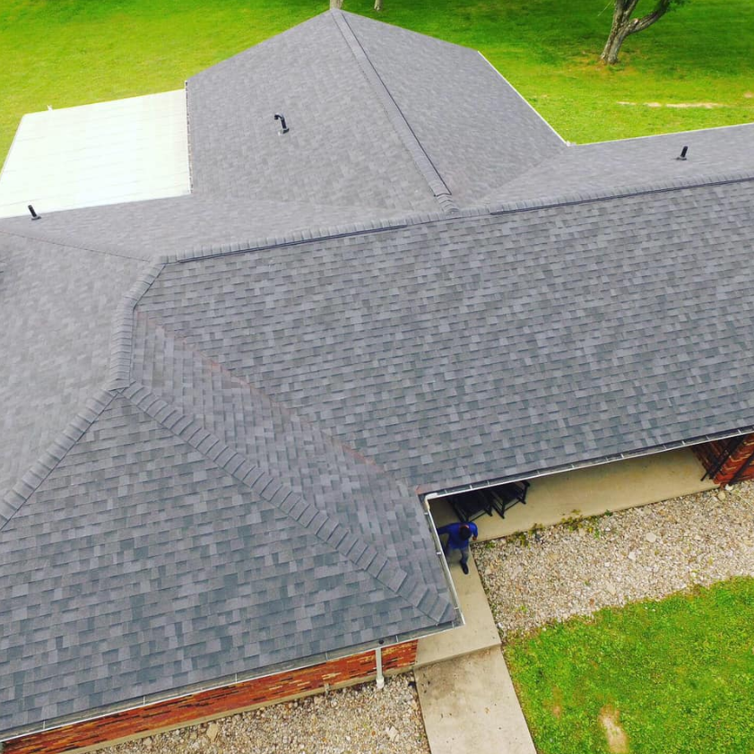 Curant Construction's - SouthWest Ohio Roof Division