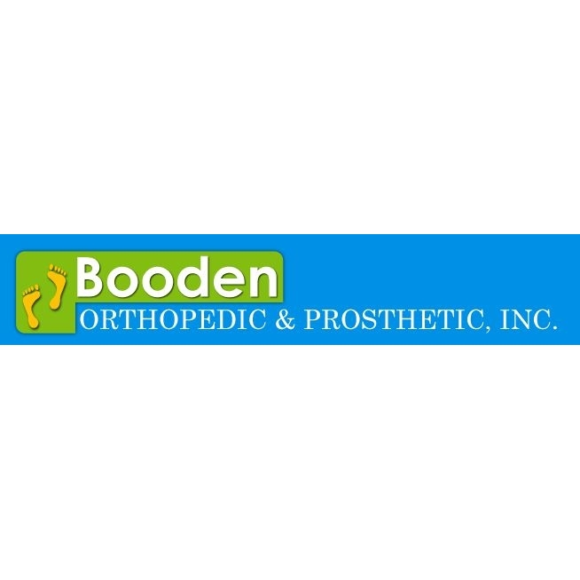 Booden Orthopedic & Prosthetic Center Inc.
