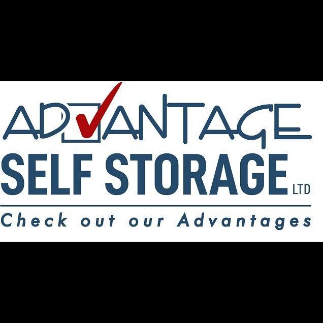 Advantage Self Storage Tylersville Road Hamilton Oh