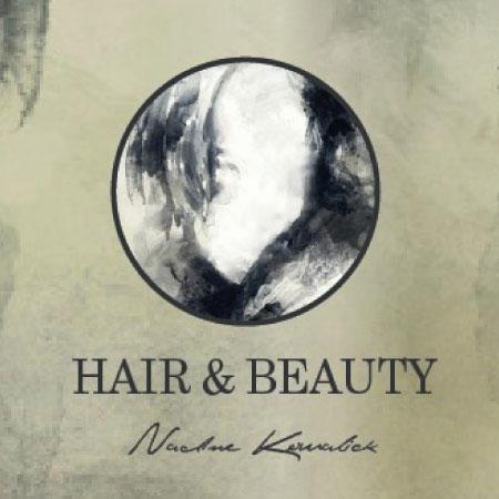 Logo von Friseursalon Hair & Beauty Inh. Nadine Kowalick