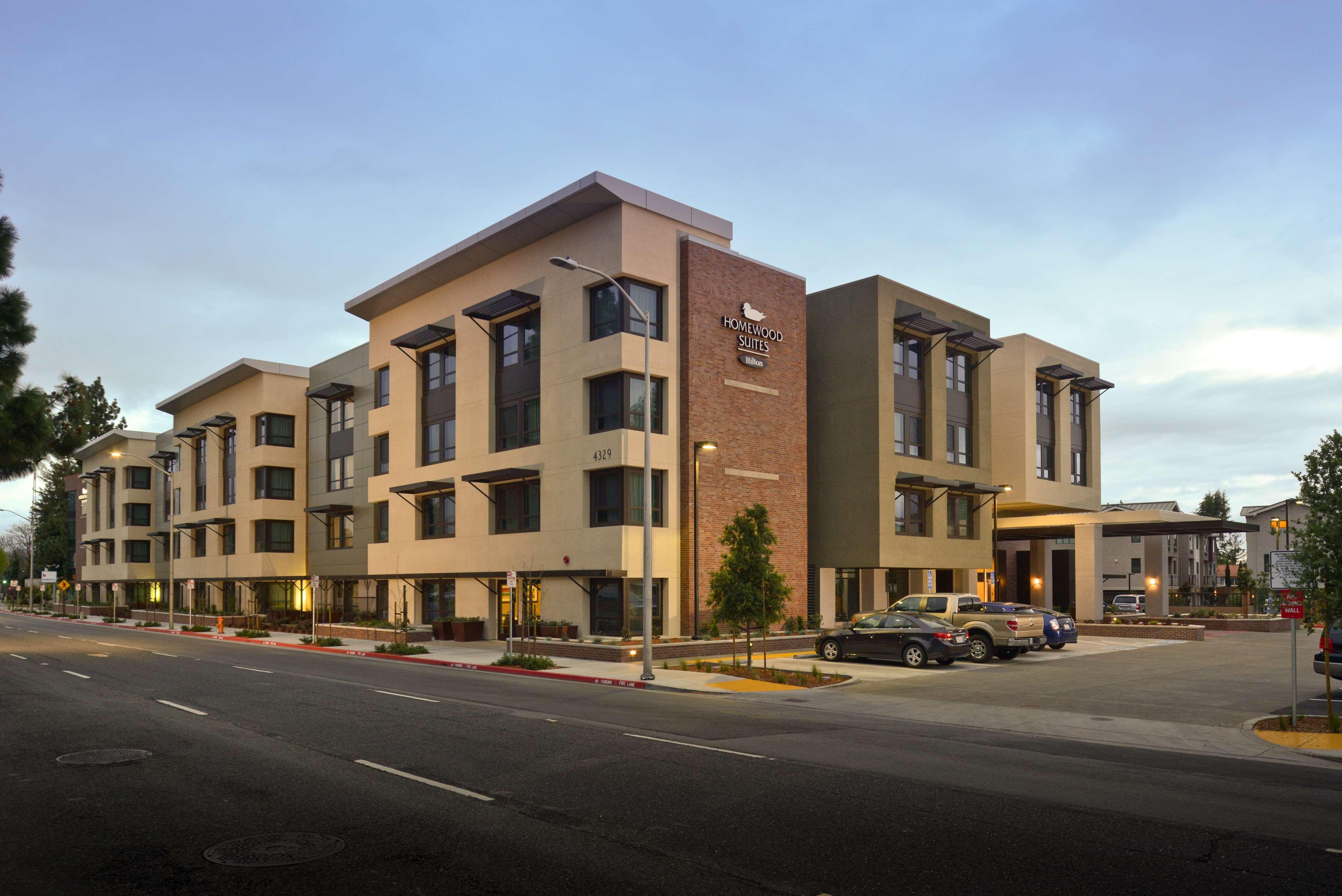 Homewood Suites by Hilton Palo Alto image 4