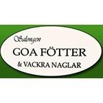 Goa Fötter & Vackra Naglar logo