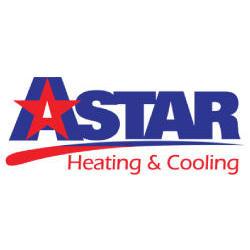 A Star Heating & Air Cond