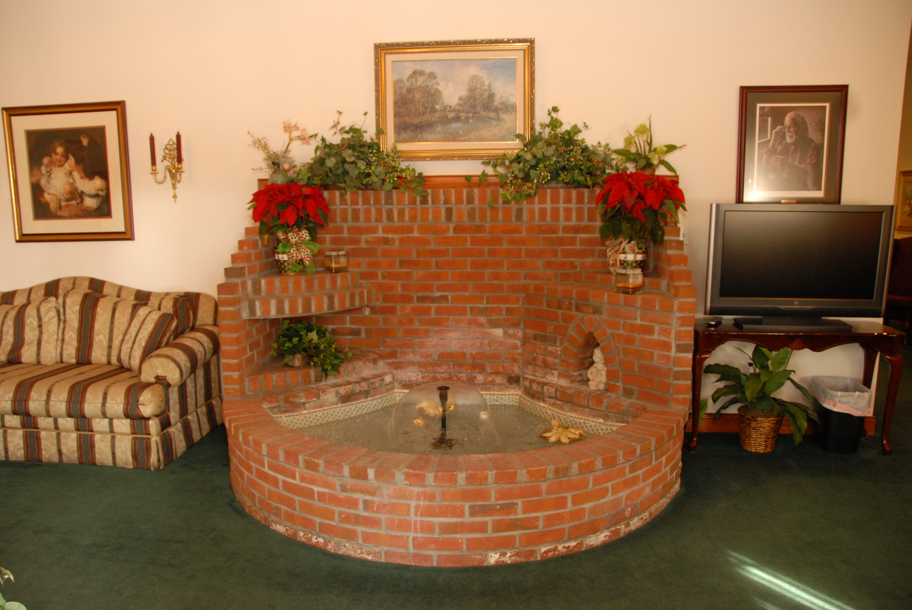 Osceola Memory Gardens Cemetery Funeral Homes & Crematory image 3