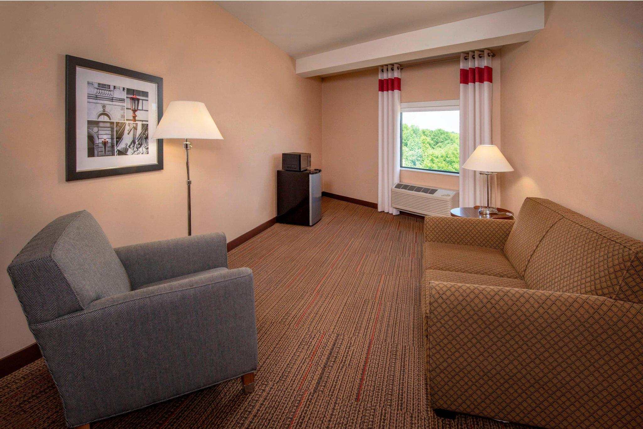 Four Points by Sheraton Newark Christiana Wilmington in Newark, DE, photo #14